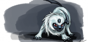 Daily Paint #124