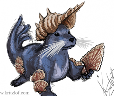 Daily Paint 278