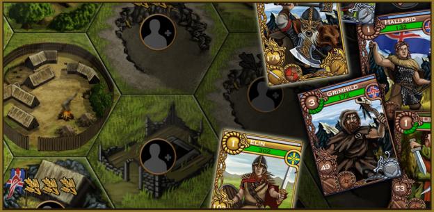 Valhalla, Raids & Gold – Game Development